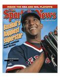 Boston Red Sox P Pedro Martinez - May 29, 2000 Print