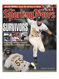 New York Yankees SS Derek Jeter - October 16, 2000 Photo