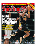 Indiana Pacers' Reggie Miller - May 10, 1999 Prints