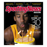 Los Angeles Lakers' Kobe Bryant - November 10, 2008 Photo