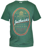 Smithwick&#39;s - Logo Tshirts