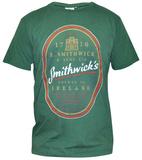 Smithwick's - Logo T-Shirt