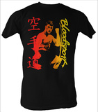 Bloodsport - Writing Shirts