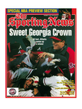 Altanta Braves - World Series Champions - November 6, 1995 Print