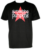 Smashing Pumpkins - Star T-Shirts