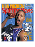Orlando Magic's Tracy McGrady - October 21, 2002 Posters