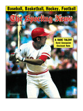 Cincinnati Reds SS David Concepcion - April 26, 1975 Poster