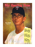 Minnesota Twins Manager Billy Martin - October 4, 1969 Posters