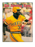 Pittsburgh Pirates RF Dave Parker - September 23, 1978 Premium Photographic Print