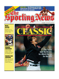 Minnesota Twins P Jack Morris - World Series Champions - November 4, 1991 Prints