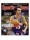Phoenix Suns' Steve Nash - December 6, 2004 Posters