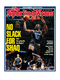 Orlando Magic' Shaquille O'Neal - May 9, 1994 Photo
