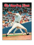 New York Yankees P Ron Guidry - October 28, 1978 Photo