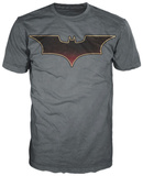 The Dark Knight Rises - Dark Knight Logo T-skjorter