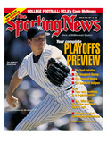 New York Yankees P David Cone - Sept 30, 1998 Posters