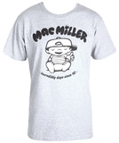 Mac Miller - Little Mac T-shirts
