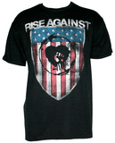 Rise Against - Shield T-Shirt