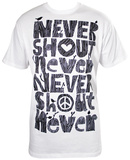 NeverShoutNever - Timber (Slim Fit) Shirt