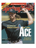 Arizona Diamondbacks P Randy Johnson - June 12, 2000 Prints