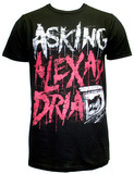 Asking Alexandria - Stacked (Slim Fit) Shirts