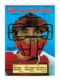 Cincinnati Reds Catcher Johnny Bench - October 24, 1970 Posters