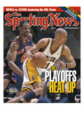 Indiana Pacers' Reggie Miller - June 5, 2000 Photographie