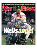Chicago White Sox P David Wells - May 28, 2001 Prints