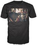Tupac - Tupac & Biggie Photo T-shirts