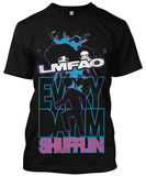 LMFAO - Shufflin' T-shirts