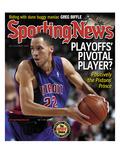 Detroit Pistons' Tayshaun Prince - May 13, 2005 Plakater