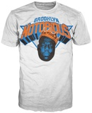 Notorious BIG - Biggie Notorious T-Shirt