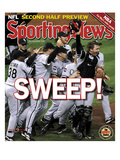 Chicago White Sox World Series Champions - November 11, 2005 Premium Photographic Print