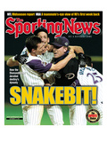 Arizona Diamondbacks - World Series Champions - November 12, 2001 Posters