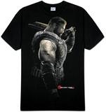 Gears of War - Dom Portrait Shirt