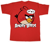 Angry Birds - Bonkers T-shirts