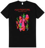 Foo Fighters - Album Art Vêtement