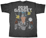 Inspector Gadget - Go Go Gadget T-Shirt