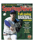 Chicago Cubs P Mark Prior - May 13, 2005 Posters