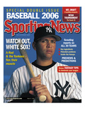 New York Yankees 3B Alex Rodriguez - March 31, 2006 Posters