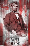 Abraham Lincoln Vampire Hunter - Stake Posters