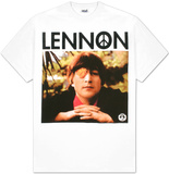 John Lennon - Flower Eye T-Shirt