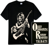 Ozzy Osbourne - Tribute T-shirts