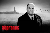 Les Sopranos Affiches