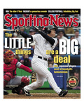 New York Yankees OF Hideki Matsui - May 17, 2004 Photo
