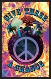 Mushroom Planet Posters