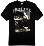 Sublime - Lou Asleep At Feet T-shirts