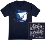 Duane Allman - Duane Quote Shirts