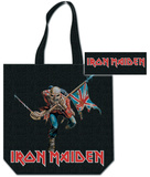 Iron Maiden - Trooper Tote Bag