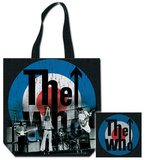 The Who - Target Tote Bag