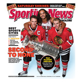 Best Sports City Chicago - October 11, 2010 Photo